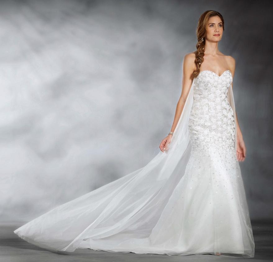 robe de mari e disney fairy tale crystal 39 s